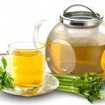 Celery tea and its health benefits