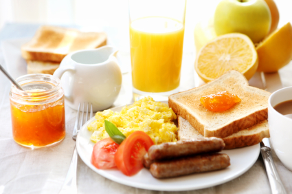 Good Breakfast Foods For Mental Energy