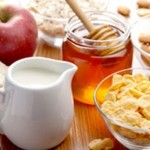 The five elements for the ideal breakfast