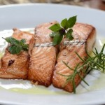 5 benefits of eating fish regularly