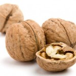 Nuts: A very healthy dried fruit
