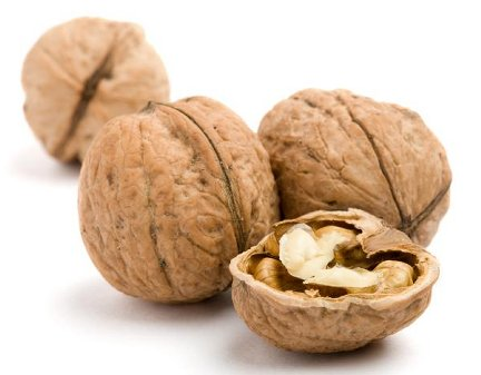 benefits of nuts