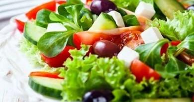 benefits of salads