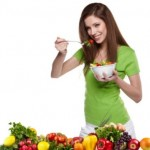 The importance of eating natural foods