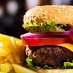 FAST FOOD, MINIMIZE ITS BAD EFFECTS