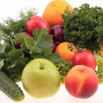 Foods rich in proteins that are not of animal origin