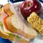 TIPS FOR ASSEMBLING THE HEALTHY LUNCHBOX FOR CHILDREN
