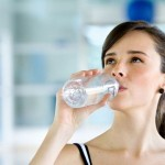 The importance of drinking enough water throughout the day