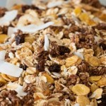 Why muesli is good for breakfast?
