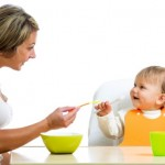 Safety tips on baby foods