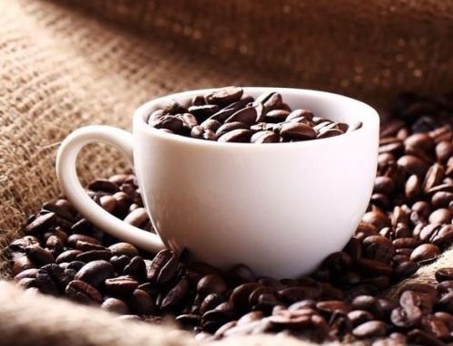 unknown properties of coffee