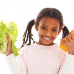 Can children be vegetarian?
