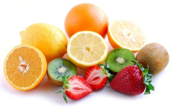vitamins consume
