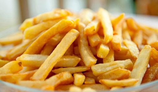 worst foods for diet