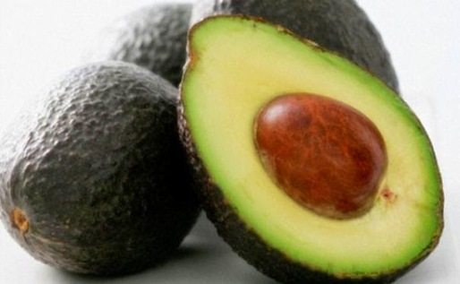 avocado consumption