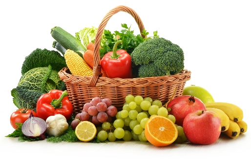 foods benefit our body