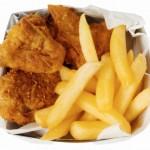 Food bad for digestion