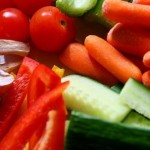 Foods rich in phytochemicals
