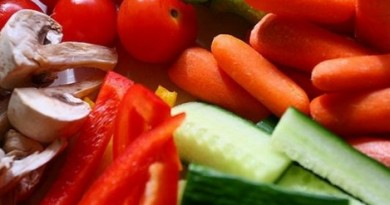 phytochemicals foods