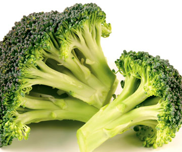 benefit of broccoli