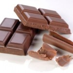 Does eating chocolate every day is good for health?