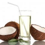 Benefits and properties of coconut water
