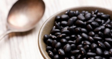 benefits of black beans