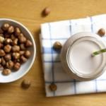 Hazelnut milk: Benefits and properties