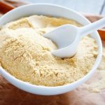 Chickpea flour: what it is, benefits and properties