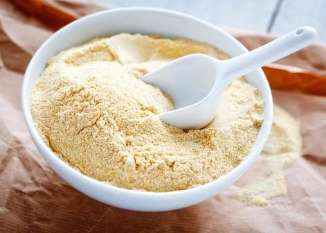 nutritional benefits of chickpea flour