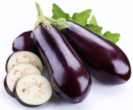 water eggplant benefits