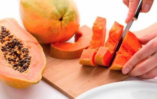 qualities of papaya