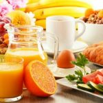 What you should have in a healthy breakfast?