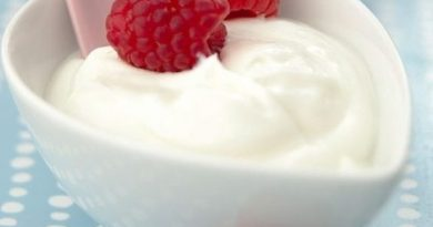 The impressive qualities of yogurt