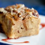 Bread pudding: What it is and easy recipe