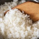 Arsenic in rice, should we care?