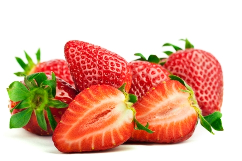 benefits of eating strawberries