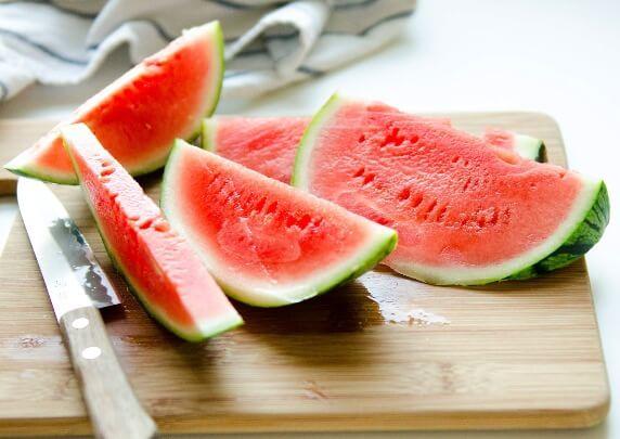 watermelon properties