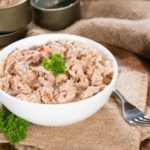 Canned fish: Nutritious benefits