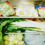 How long does the most basic foods last in the fridge?