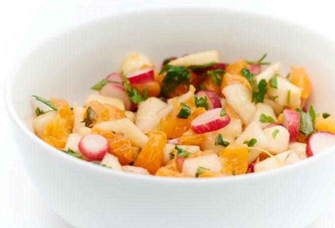 macedonia salad